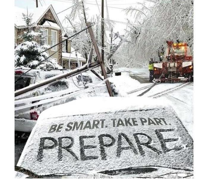 Commercial Are You Winter Weather Ready?
