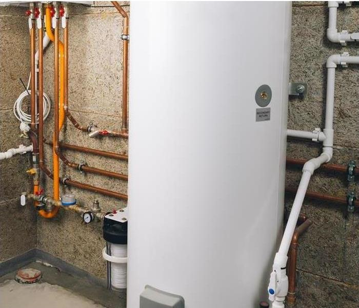 Why SERVPRO Why is Your Water Heater Making Noise?
