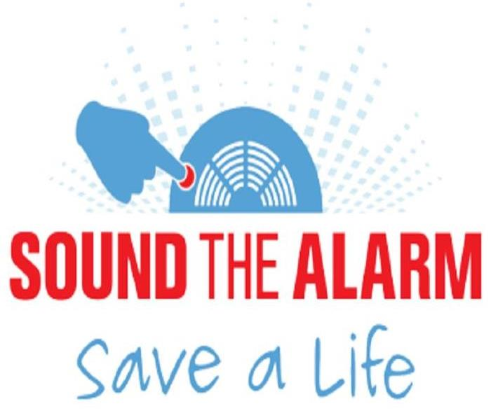 American Red Cross Sound the Alarm Campaign