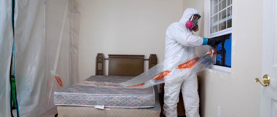 Quincy, IL biohazard cleaning
