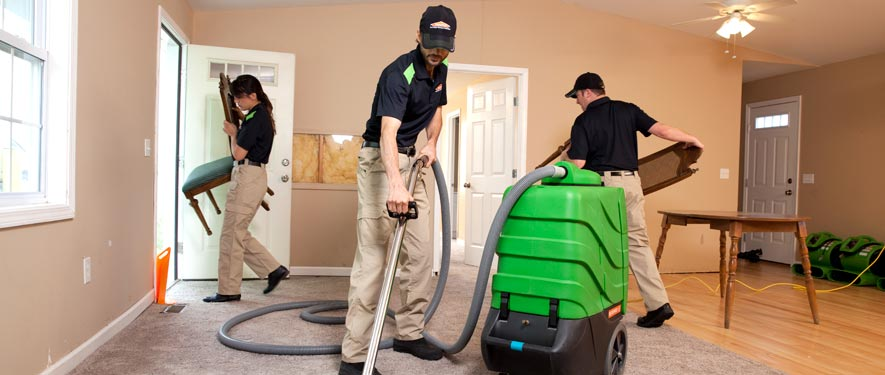 Quincy, IL cleaning services